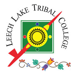 Leech Lake Tribal College Logo