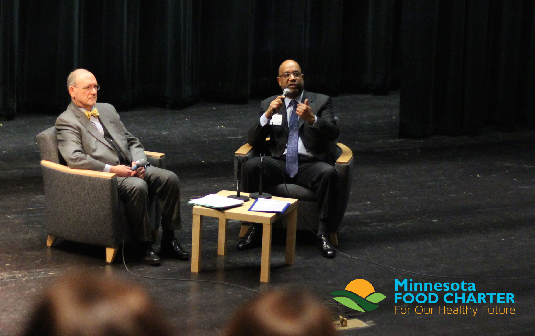 Minnesota Food Funders Network