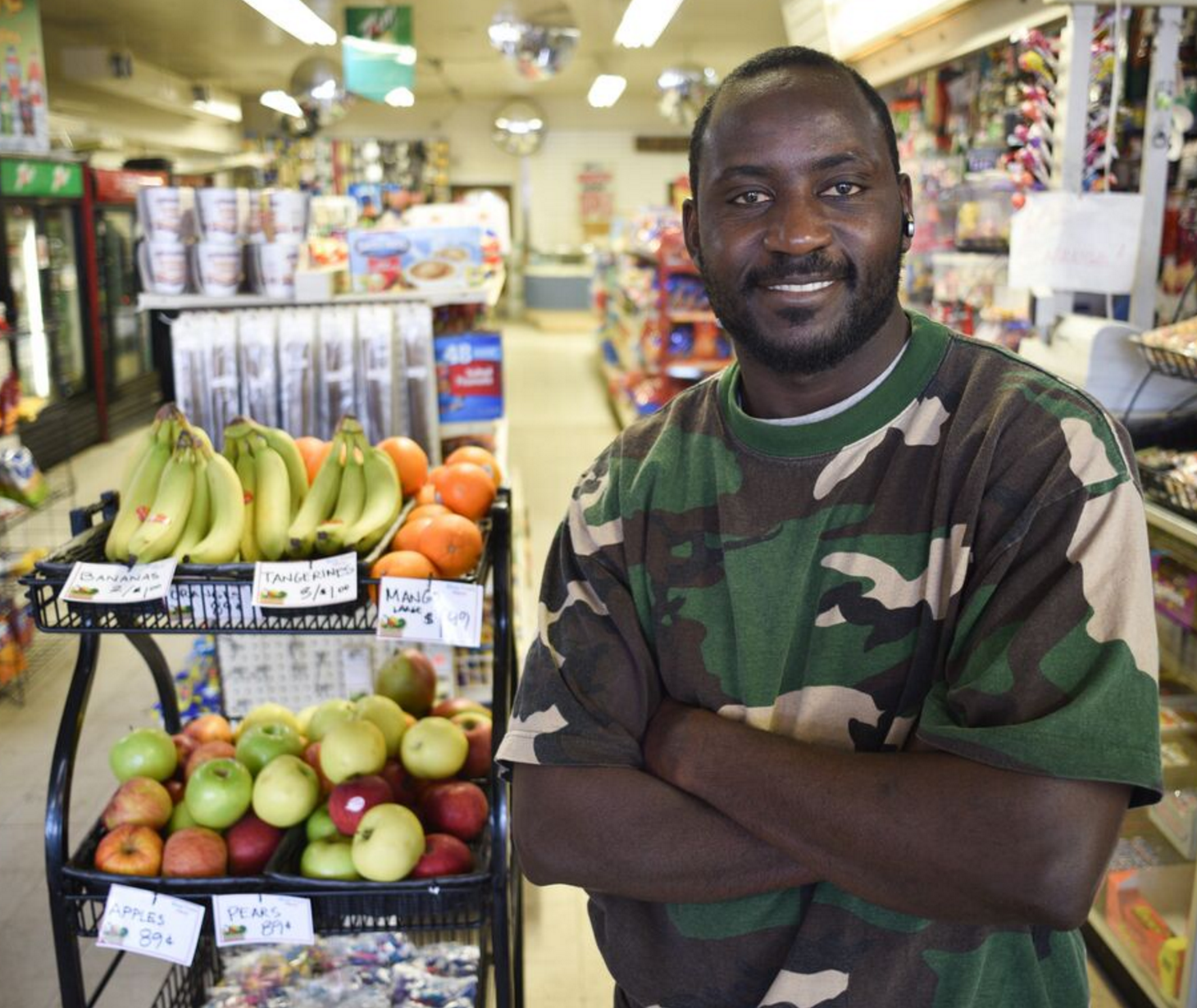 Building a Healthy Food Future for All Minnesota Communities:  An Introduction to the Good Food Access Fund