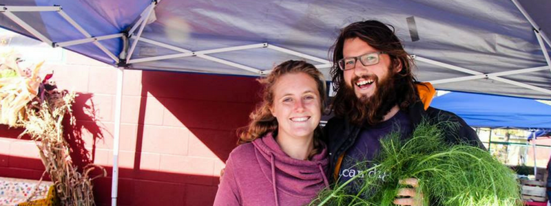 Seeds of Sustainability Build Community