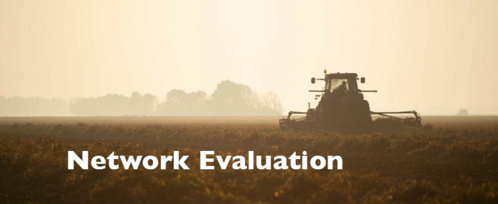 Evaluation---